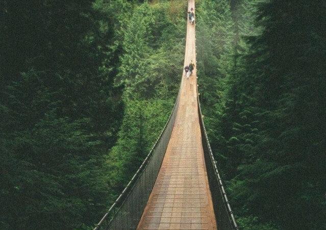 capilano-bridge