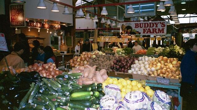 granville-market