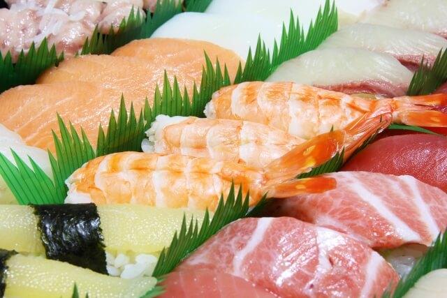 回転寿司 バイト